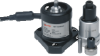 Flanged Mounted Transducer -- 50671.LOG - Image