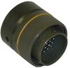 Circular Fiber Optic Connectors -- M28876 Fiber Optic Connectors