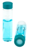 Clear Borosilicate Glass Threaded Vials -- 81183 -- View Larger Image