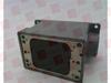 "HUBBELL HBL6083 ( HUBBELL , HBL6083, ELECTRICAL BOX, WATERTIGHT WURFACE MOUNT BOX, 3/4"", GRAY ) -Image"