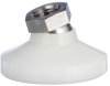 Original Series Socket Style w/Delrin® Base - Stainless Steel -- SSNP308B -Image