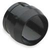 Acetal Sleeve,Comp,Acetal,1/4 In,PK 10 -- 1VNZ5 - Image