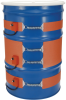 Silicone Rubber Drum & Pail Heaters -Image