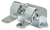 Z85500-XL - Floor-Mounted, Self-Closing, Double Foot Pedal Valve (Lead Free) -Image
