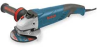 Right Angle Sander/Grinder,5 In,9.5 A -- 1821D