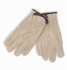 Memphis Pigskin Leather Gloves -- WPL688