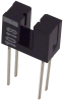 Optical Sensors - Photointerrupters - Slot Type - Transistor Output -- OR624-ND -Image