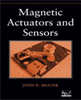 Magnetic Actuators and Sensors -- 9780471777717
