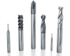 High Feed Milling Tools -- CoroMill Plura - Image