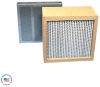 Primary Hepa Filter w/Final 2? Refillable Adsorption Module -- F-987-4B