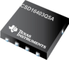 CSD16403Q5A N-Channel NexFET™ Power MOSFET -- CSD16403Q5A - Image