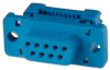 DB9 Female IDC Connector -- 85-619