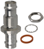 Coaxial Connectors (RF) - Adapters -- ARF1140-ND -- View Larger Image