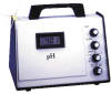pH/mV Digital Field or Benchtop Meter -- PHB-115