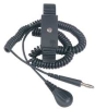 Static Control Wrist Band,W 6 Ft Cord -- 9RZH8