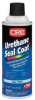 Urethane Seal Coat Coating,Clear,16 oz. -- 4YPK3