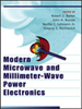 Modern Microwave and Millimeter-Wave Power Electronics -- 9780471714163