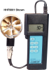 Digital Rotating Vane Anemometer -- HHF5000 Series