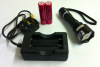 UV Inspection Torch -- Maxi-T (Wide Beam) - Image