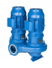 e-LNT In-line Twin Head Pumps - Image