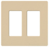 Standard Wall Plate -- SC-2-DS - Image