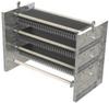 Stamped Grid Module Resistors -- SGM Series