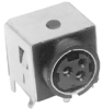 Connectors & Receptacles -- RDC-002S
