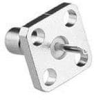 RF Connectors / Coaxial Connectors -- 131-3701-631 -Image