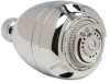 Temp-Gard® Shower Head, 2.5 GPM Flow Rate -- Z7000-S1 -- View Larger Image