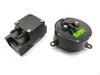 Cozir Sensor Tube Cap Adapter