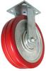 Rigid - Swivel-EAZ High Performance Caster - Model B15 -- B15SWE8x2F85A-R