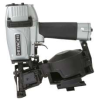 HITACHI 1-3/4 In. Coil Roofing Nailer- Side Load -- Model# NV45AE