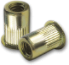 Round Body Rivet Nut CAL Series Steel - Metric -- CAL2-610-6.6
