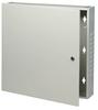 2U Wallmount Cabinet, Beige -- RM525A-R2 - Image