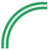 HabiPLAST Neck Profiles -- CNGR 32