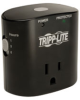 1 Outlet, Direct Plug-In, 350 Joules, Timer - Protect It! Surge Suppressor -- SK10TG - Image