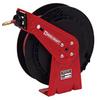 Medium Duty Spring Retractable Low Pressure Air / Water Hose Reel Series RT -- RT465-OLP