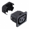 Power Entry Connectors - Inlets, Outlets, Modules -- 486-2904-ND - Image