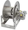 Manual Or Power Rewind Reel, Petroleum -- 1-1/2