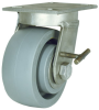 Stainless Steel Caster -- S75 Series