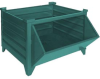 All Welded Steel Container -- T9H800116GJ