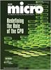 Micro, IEEE -- 0272-1732