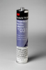 3M™ Scotch-Weld™ Polyurethane Reactive Adhesive TE031 Off-White, 1/10 gal Cartridge, 5 per case -- TE031