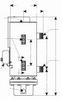 XtremeDuty™ Circulation Heaters -- GCHIS - Image