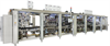 Filling and Closing Machine for Powdery, Granulated or Chunky Food Products -- <h1>OPTIMA SoftCan®Maker</h1> - Image