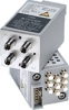 Switch - Transfer, DC to 40 GHz, 4-Port, 24 V DC -- Agilent 87222D