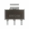 Magnetic Sensors - Linear, Compass (ICs) -- 356-1079-1-ND - Image