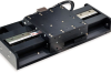 PIglide AT1 Compact Linear Air Bearing Stage -- A-121 - Image