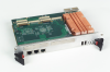 6U CompactPCI® Intel® Xeon® Processor Quad/Dual Core Blade -- MIC-3393