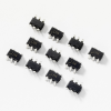 Low Capacitance ESD Protection TVS Diode Array -- SRV05-4HTG-D -Image
